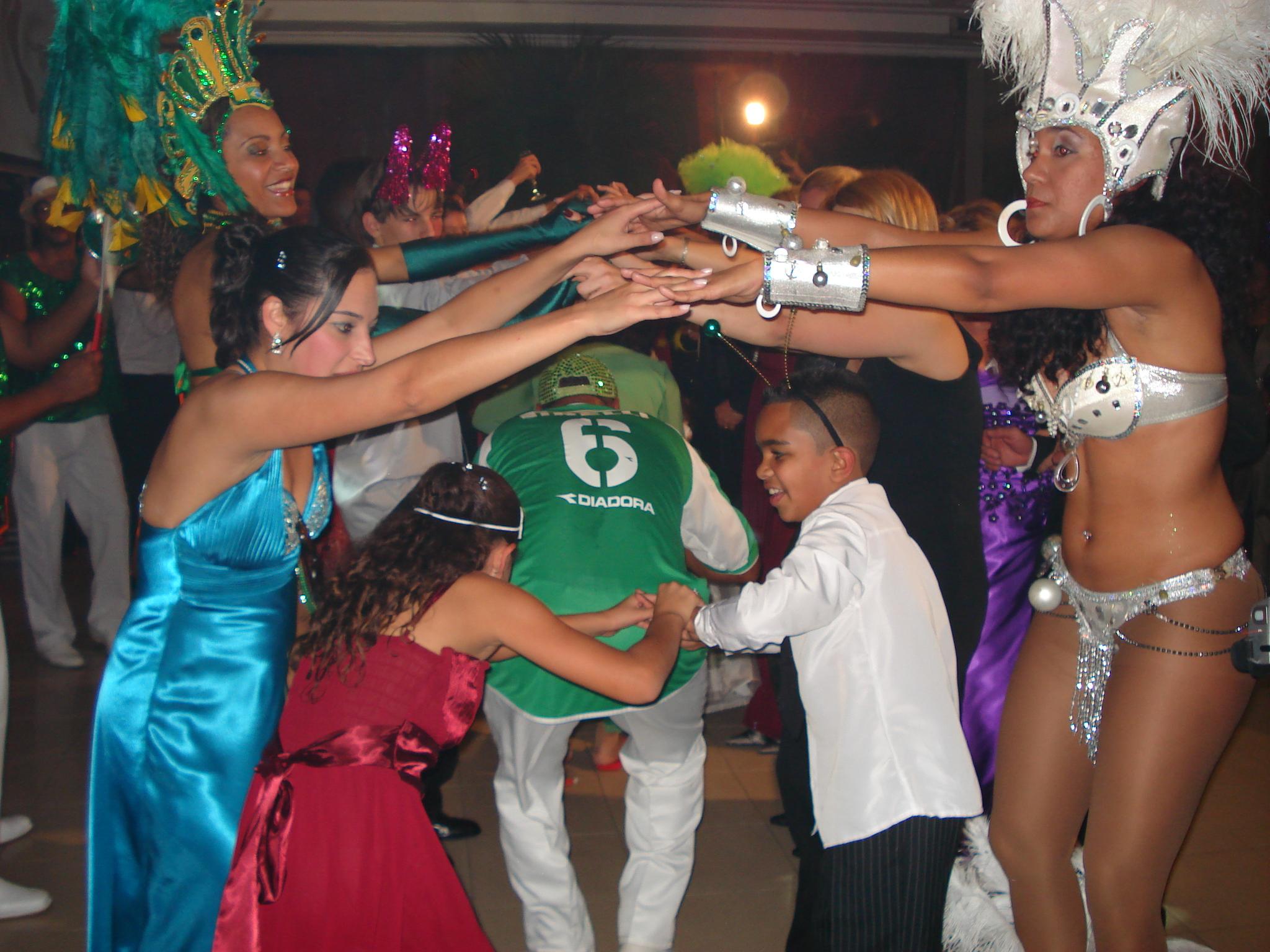 interação escola de samba 02